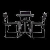 Conjunto Jazz mesa + 3 cadeiras