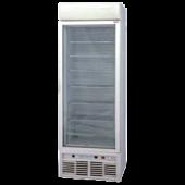 Arca Vertical 400L Conserv +5ºC