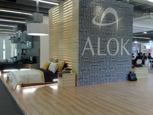 Stand ALOK