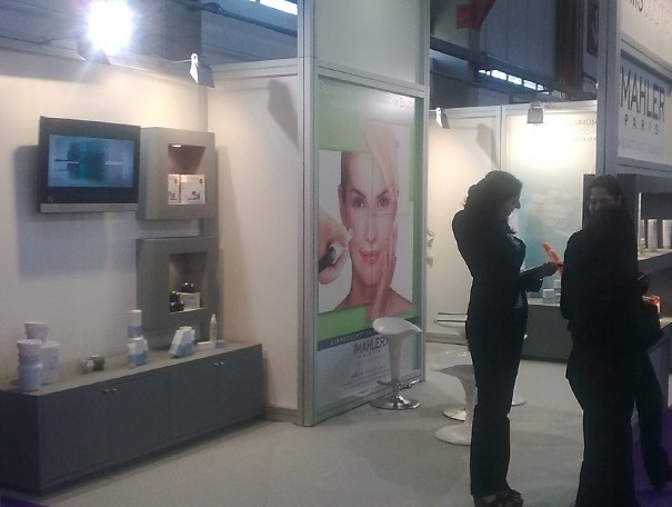 Stand BELISCOSME