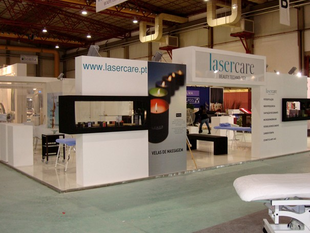 Stand LASERCARE