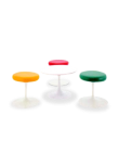 Conjunto Pouf mesa + 3 bancos