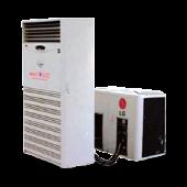 Ar Condicionado Industrial (compressor + ventilador)