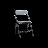 Cadeira Asta Cinza