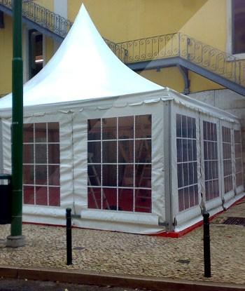 Tenda Cónica