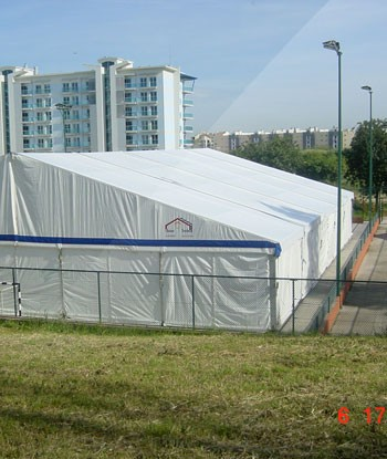 Tenda Multistandard