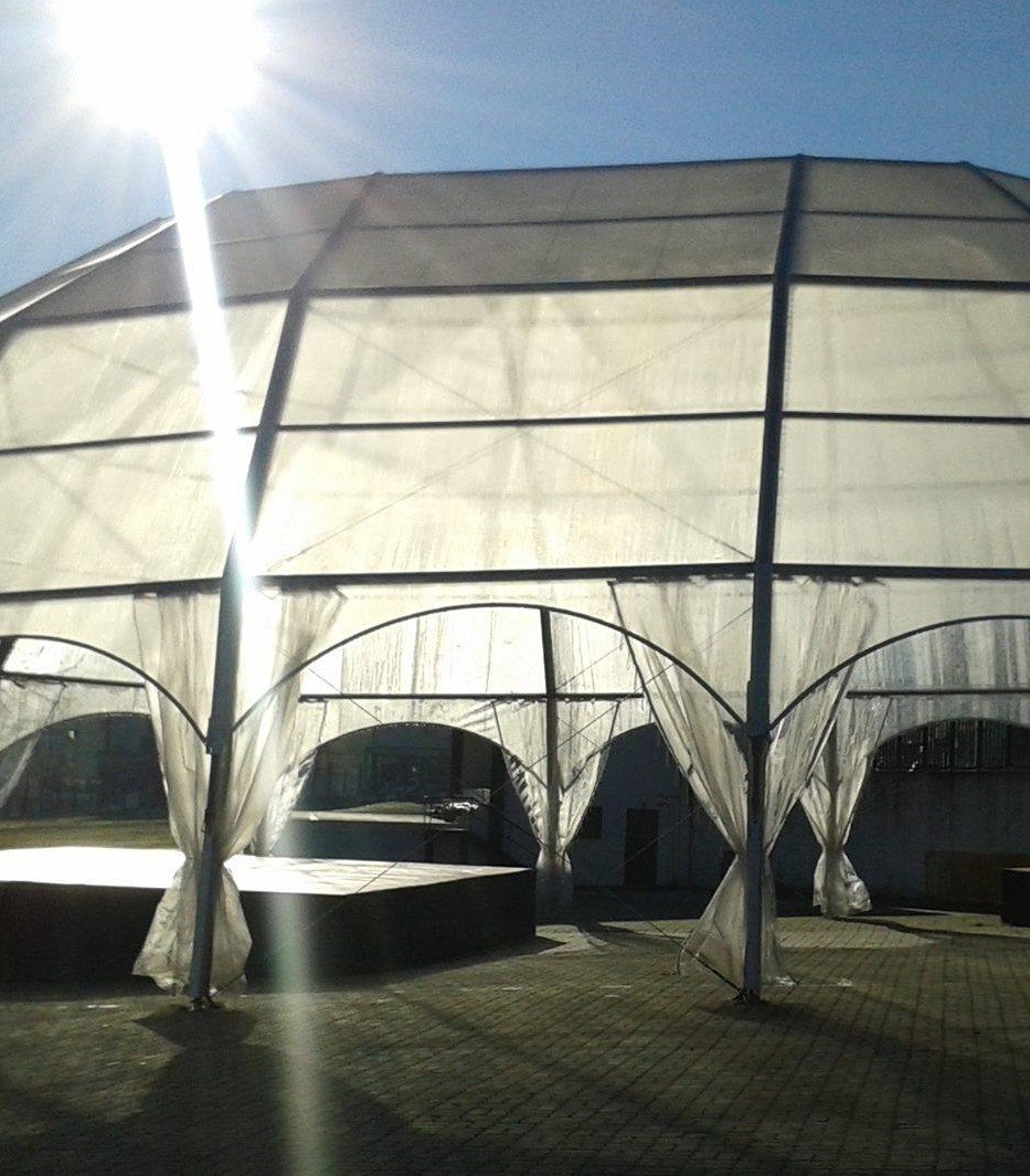 Tenda Igloo 2