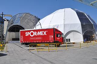 Servicio Spormex