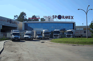 Grupo Spormex